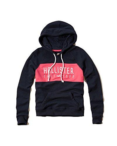 [해외]홀리스터 여성용 경량 까마귀 스웨터/Hollister Women`s Lightweight Hoodie Sweatshirt