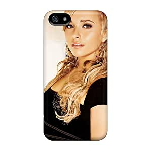 Shock-dirt Proof Hayden Panettiere Case Cover For Iphone 5/5s