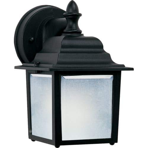 - Maxim 66924 Side Door Single Light 9