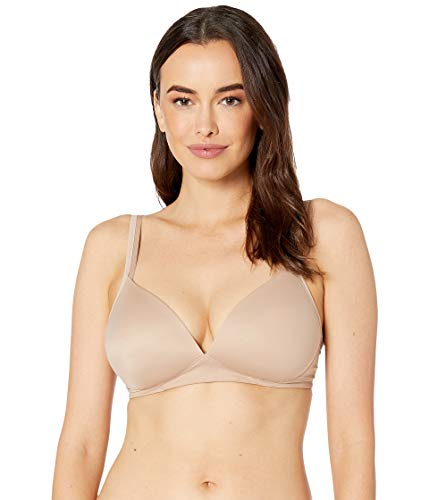 Warner's Women's Elements of Bliss¿ Wire-Free Bra w/Lift Toasted Almond 36C