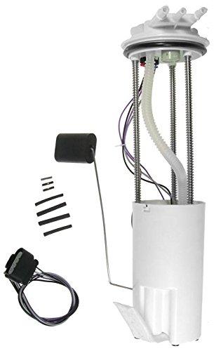 Amazon com: Gas Fuel Pump & Sending Unit w/RPO Code 8J9 for