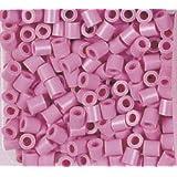 パーラービーズ 単色 ピンク