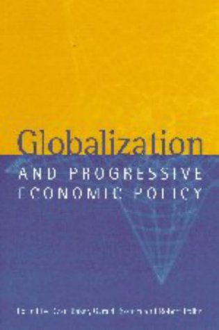 Globalization and Progressive Economic Policy