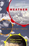 Weather, Arthur Upgren and Jurgen Stock, 0738202940