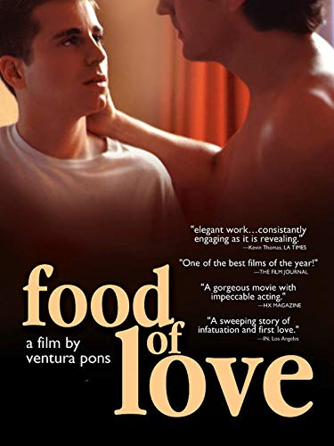 Food Of Love (The Food Of Love)