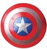"Rubie's Marvel Captain America 12"" Plastic Shield"