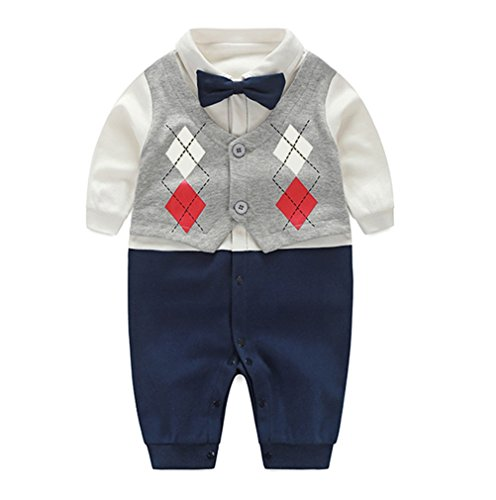 9 month baby boy dress clothes - 2