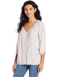 Joie Women's Legaspi Striped Top
