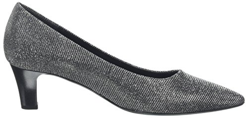 Gabor Femme Gabor Gris Shoes Escarpins Argento Fashion nn4ABa
