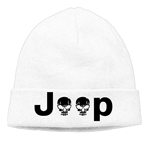 ewied-menswomens-jeep-logo-with-creative-skull-symbol-patch-beanie-b-boywhite-caps-hats-for-autumn-a