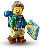 Lego Minifigures Series 16 - HIKER Minifigure - (Bagged) 71013