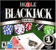 Hoyle Blackjack Series Pc (Hoyle Black Jack Series)
