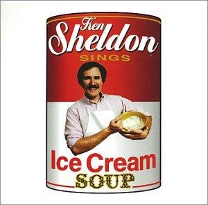 Ice Cream Soup                                                                                                                                                                                                                                                    <span class=