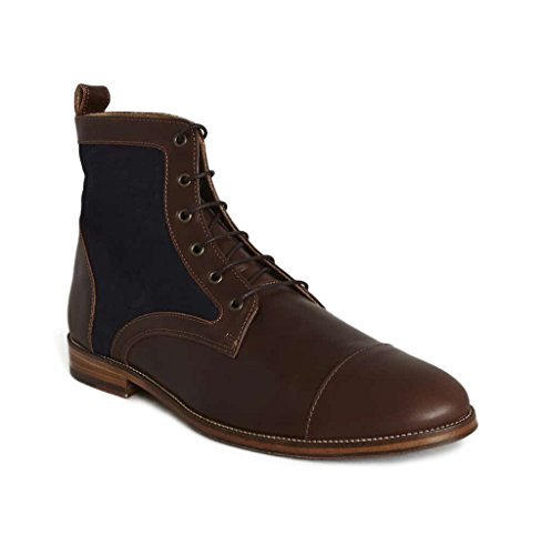 Bobbies Music Maker Boots 45570 Brown Brown QzU2dM