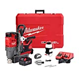 Milwaukee 2787-22 M18 Fuel 1-1/2″ Magnetic Drill Kit