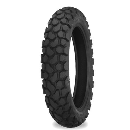 Shinko 700 Dual Sport Rear Tire - 4.60-S18 TT (Dual Sport Tires compare prices)