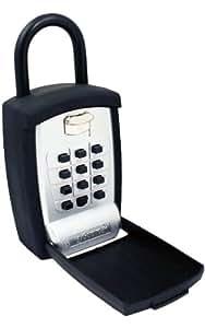 Keyguard Sl 500 Punch Button Lockbox Combination