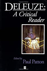 Deleuze A Critical Reader P (Blackwell Critical Readers)
