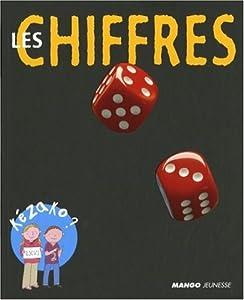 """Afficher """"Les chiffres"""""""