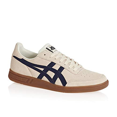 US 7 Gel D ASICS Vickka Peacoat M TRS Birch Shoes T0XaIqd