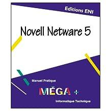 Novell netware 5
