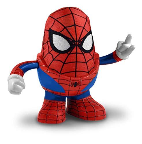 Mr. Potato Head Spiderman -
