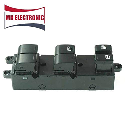 Paint, Body & Trim Fincos MH Electronic Master Control Power Lifter Window Switch 25401-EL30A for Nissan TIIDA C11 SC11 C11Z Versa S SL 2007 2008 2009 Interior Switches
