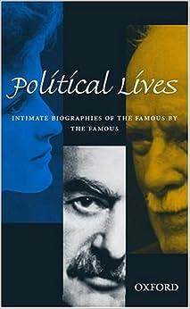 Book Political Lives