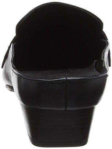 Gerry Weber Shoes Donna Nova 18 Mules, Blu (blu Scuro)