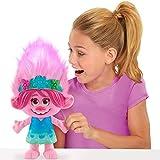 Trolls World Tour Color Poppin' Poppy