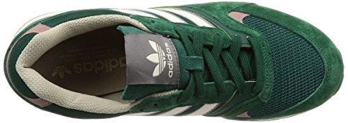 Quesence Shoes White Green Green Adidas Size 42 xA7qFvvw5