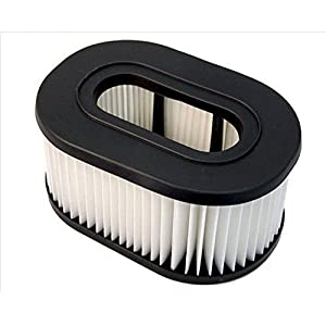 Pleated Vacuum Cleaner HEPA Filter for HOOVER 40130050