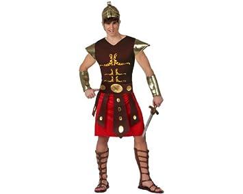 Atosa - 15348 - Disfraz - Disfraz De gladiador romano - Adulto ...
