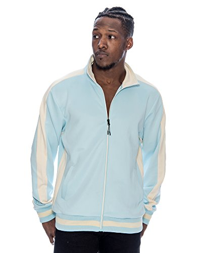 Ankor East Men's Side Stripe (East Side Jacket)