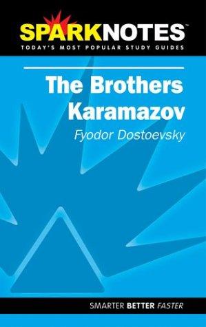 spark-notes-brothers-karamazov