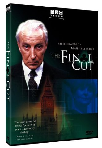 Final Cut Dvd - House of Cards Trilogy, Vol. 3 - The Final Cut