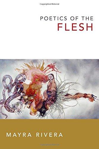 Poetics of the Flesh from Duke University Press Books