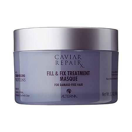 ALTERNA Haircare Caviar Repair RX Fill & Fix Treatment Masque 6 oz/ 161 g
