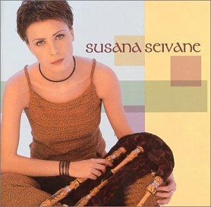 Susana Seivane : Susana Seivane: Amazon.fr: Musique