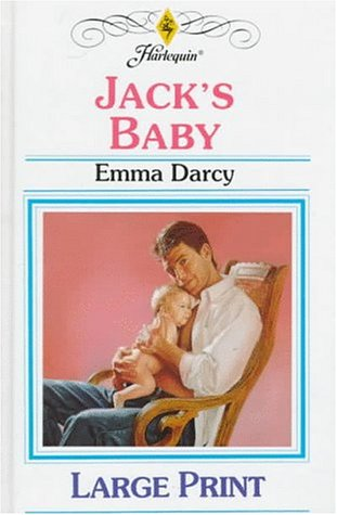 book cover of Jack\'s Baby