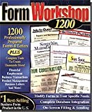 Form Workshop 1200