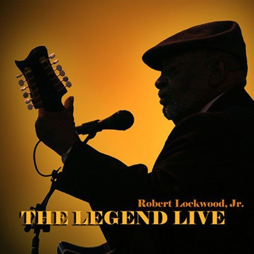Legend Live by M.C. Records
