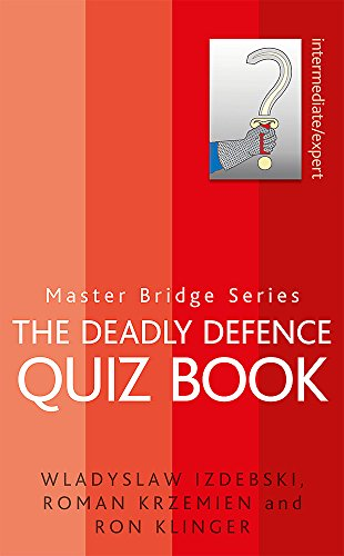 - The Deadly Defence Quiz Book (Master Bridge Series)