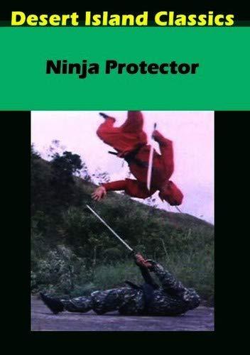 Ninja Protector [USA] [DVD]: Amazon.es: Cine y Series TV