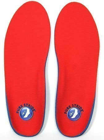 Pure Stride Full Length Orthotics for Men & Women ()