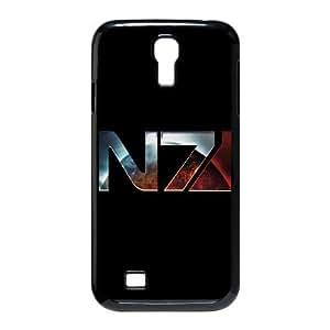 Samsung Galaxy S4 I9500 Phone Case Mass Effect 13C03001