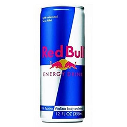 Boycott Starbucks (They Hate You!) Drink Red Bull Instead Articles VDARE.com