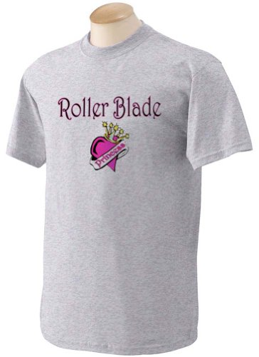 roller-blade-princess-youth-t-shirt-for-kids-ash-grey-large