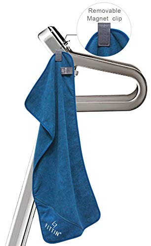 FITTIN Microfiber Towels Magnet Clip product image