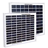 TPS-12-30 - TYCON POWER SYSTEMS TPS-12-30 Tycon Power TPS-12-30 30W 12V Solar Panel 21 x 20 The TPS Series